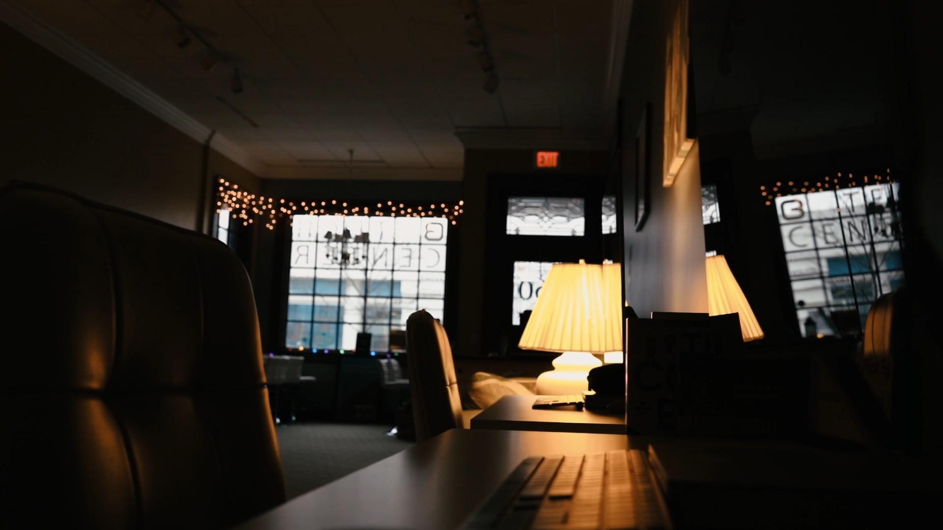 bc lamp